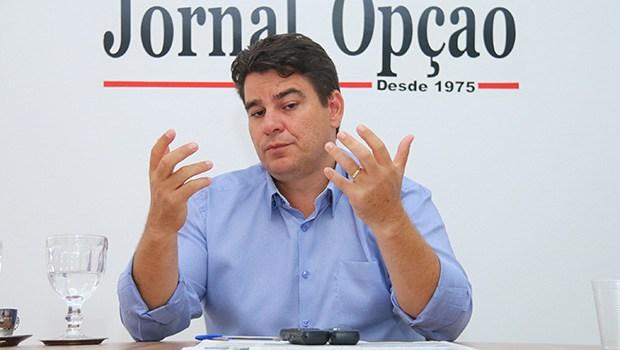 Com margem apertada, tucano Valmir Pedro é reeleito em Uruaçu
