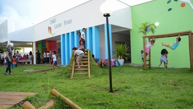 Retorno às aulas em Palmas contemplará atividades na escola e em casa