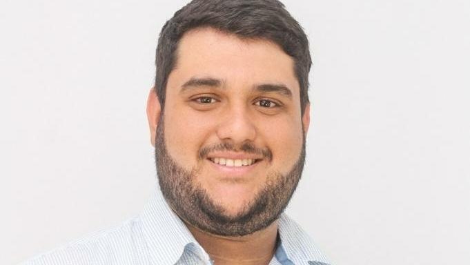 Gabriel de Castro, o mais jovem prefeito eleito de Goiás, diz que vai modernizar Novo Brasil
