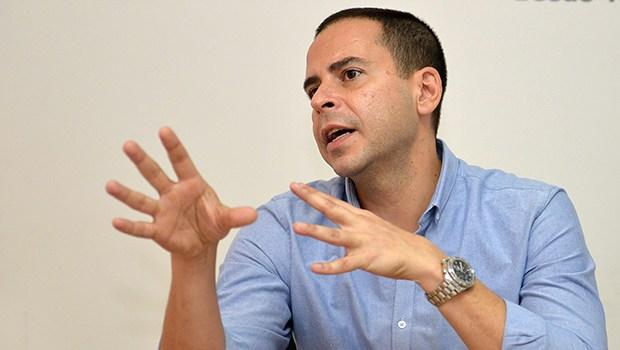 Jornalista Herbert Moraes ganha prêmio Direito Humanos de Jornalismo