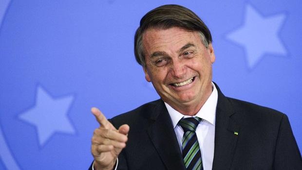 """""""Não errei em nada"""", diz Bolsonaro à Veja sobre conduta durante a pandemia"""