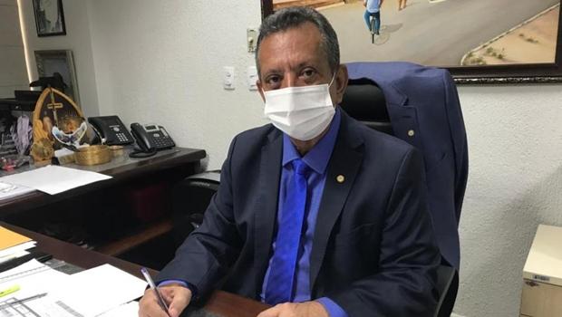 Antonio Andrade diz que curso de medicina vai transformar o Bico do Papagaio