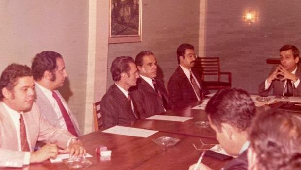 Protagonismo de Goiás na primeira lei nacional do Ministério Público