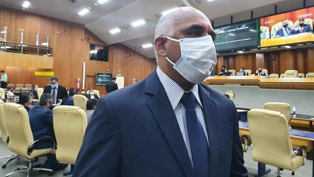 """Rogério Cruz aproveita prestação de contas para rebater críticas à gestão. """"Não consigo agradar a todos"""""""