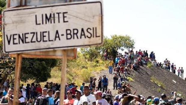 Em 2020, mais de 47 mil estrangeiros obtiveram reconhecimento de refugiado no Brasil