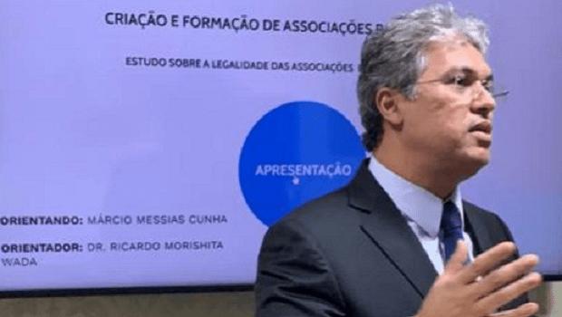Colunista do Jornal Opção se torna novo Mestre em Direito do Estado de Goiás