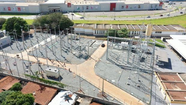 Enel inaugura Centro de Treinamento Avançado para formação de eletricistas, em Goiânia