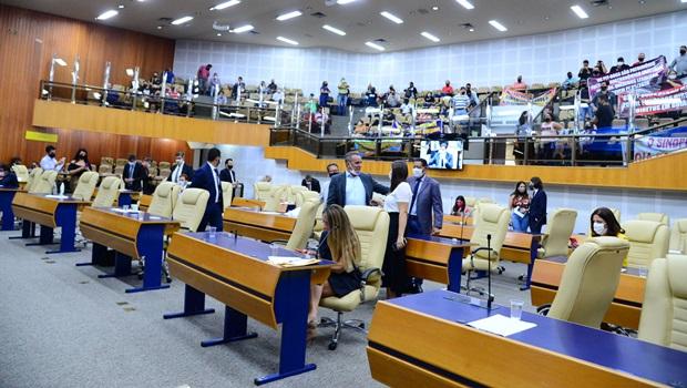 Sem alarde, vereadores aprovam aumento da verba de gabinete em 2ª votação
