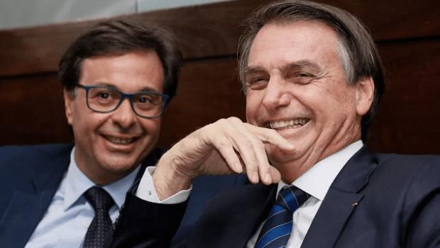 Gilson Machado assume Ministério do Turismo