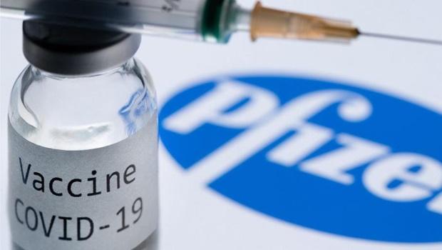 Reino Unido aprova vacina da Pfizer