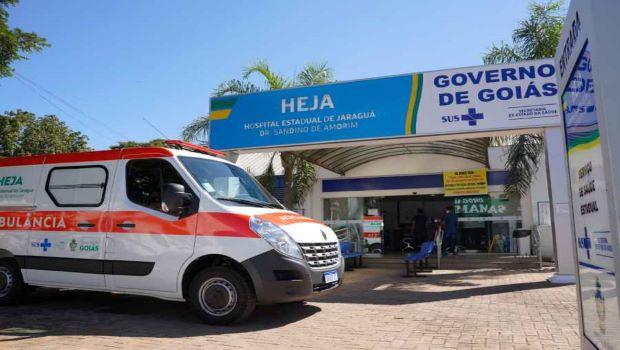Hospitais do interior de Goiás serão administrados por novas organizações sociais (OSs)