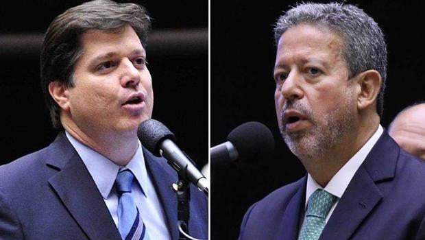 Centrão tenta conter apoio formal do Democratas a Lira
