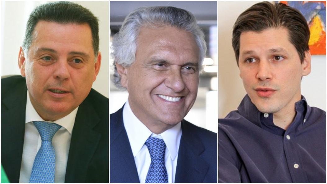 Sem liderança, oposição em Goiás segue pulverizada