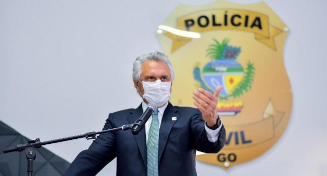 Governo de Goiás chama mais 20 delegados da Polícia Civil para nomeação