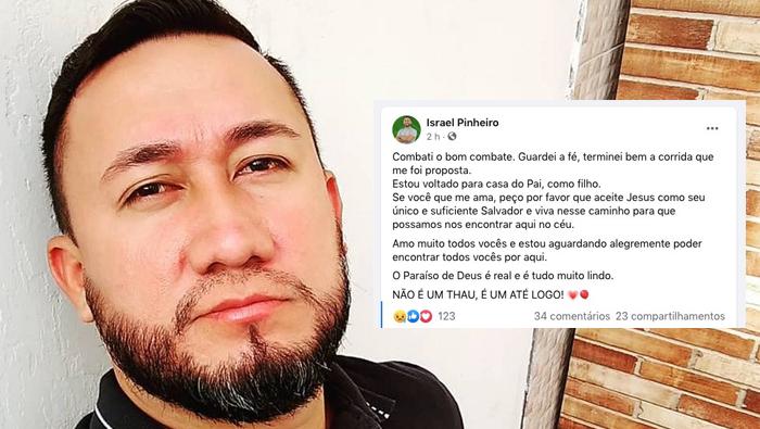 Levantamento mostra que 76 jornalistas morreram no Brasil em decorrência da Covid