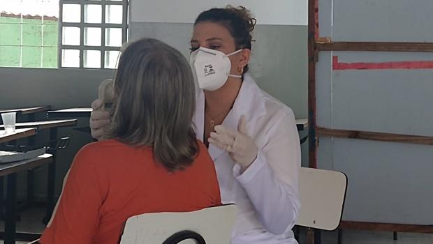 Goiás lança projeto piloto de reabilitação pós-Covid