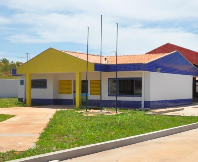 Em Anápolis, unidades de ensino irão receber R$595 mil em recursos da prefeitura