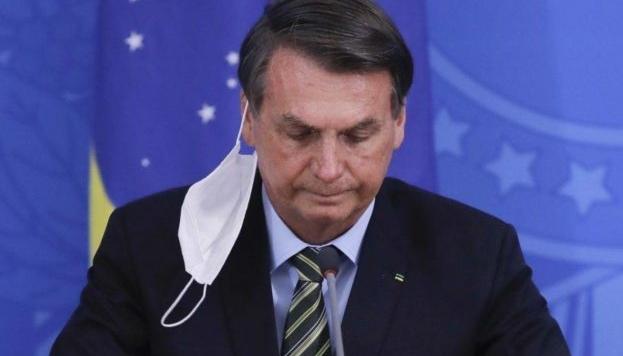 Bolsonaro é alvo de 62 pedidos de impeachment com diferentes embasamentos