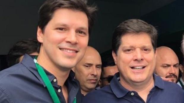Vitória de Baleia Rossi pode abrir caminho para Daniel Vilela no comando nacional do MDB