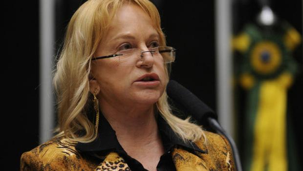 Magda Mofatto tem direitos políticos suspensos pelo STJ; deputada pode recorrer