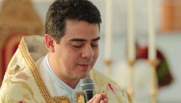 MP-GO vai recorrer ao STJ para manter investigação contra padre Robson