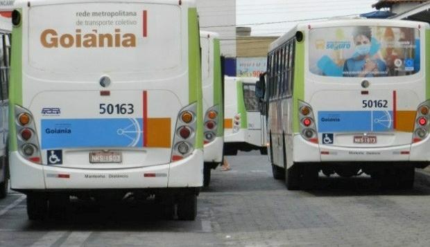 Demanda por transportes coletivos se mantêm em queda nos horários de pico