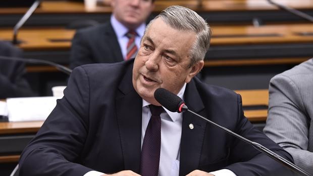 """""""A vice-liderança ajuda na interlocução e diminui a distância entre o parlamento e o governo federal"""""""