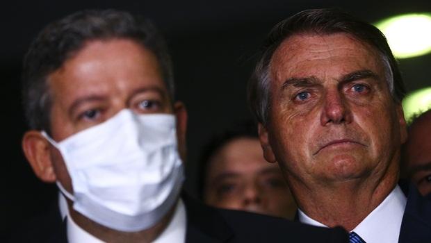 Lira afirma que aconselhou deputado a divulgar tudo o que sabia sobre a compra da Covaxin