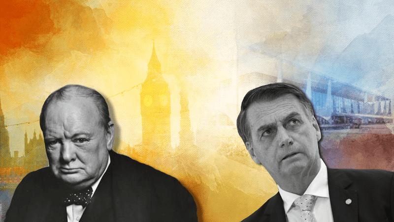 Brasil precisa de mais democracia e não de golpe de Estado