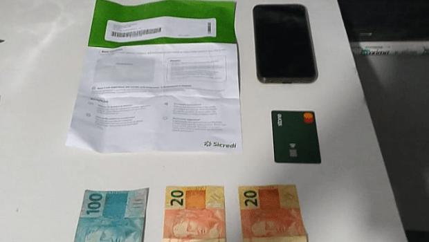 Polícia Civil prende autor de Golpe da OLX
