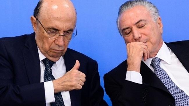 Meirelles, o imponderável, pode mudar ou não a configuração política para 2022