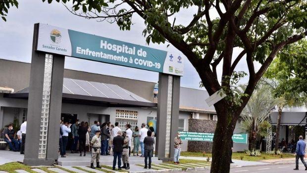 Goiás está entre 11 estados brasileiros com alta de mortes por Covid-19