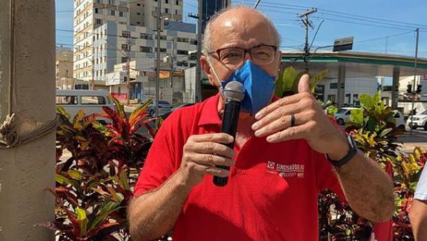"""""""Abismo terá que ser resolvido em 2022"""", diz Mauro Rubem"""