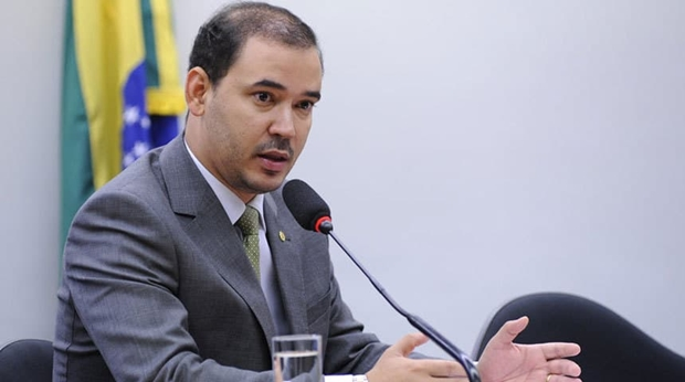 """""""Vou continuar denunciando as mazelas e fiscalizando a aplicação de recursos pelo Governo do Tocantins """""""
