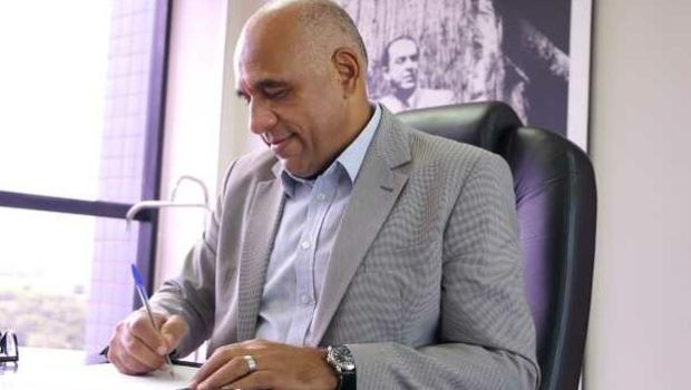 Rogério Cruz assume protagonismo na Prefeitura de Goiânia