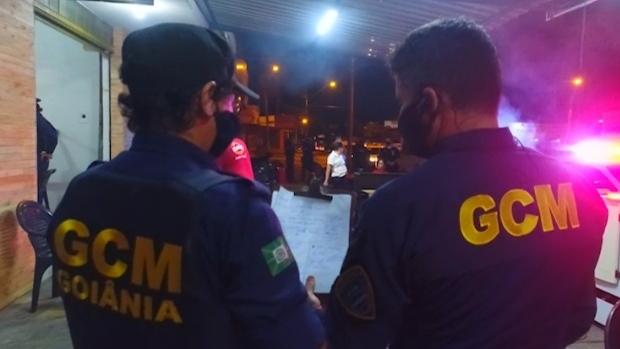 Prefeitura autuou e fechou 86 estabelecimentos durante operação contra aglomeração em Goiânia