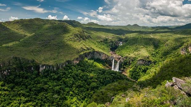 Apelo pela Chapada (2): por que reduzir o parque nacional não é uma opção