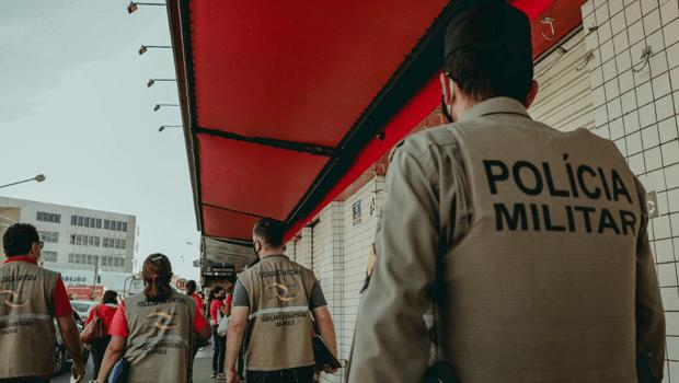 Fiscalização contra o coronavírus em Anápolis será intensificada no feriado de Carnaval