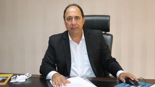 Ex-prefeito de Jaraguá, Lineu Olímpio assume presidência da Ceasa Goiás