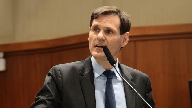 Ações da PGR não devem interferir na presidência de Lissauer Vieira