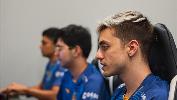 Equipe de Goiás busca espaço em esporte eletrônico cada vez mais competitivo