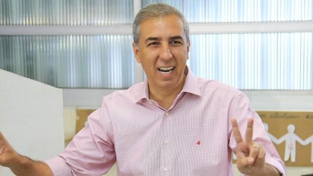Após reunião, PSDB aguarda decisão de José Eliton para assumir a presidência do partido em Goiás