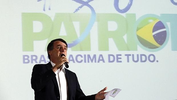 Bolsonaro pode se filiar ao Partido da Mulher Brasileira