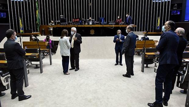 Congresso derruba vetos do pacote anticrime