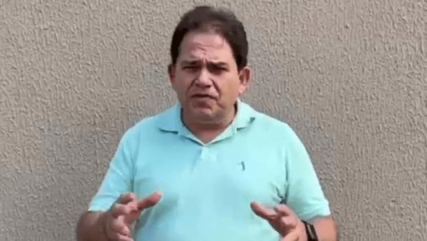 Presidente da Fecomércio mostra indignação à possibilidade de prorrogação do fechamento do comércio