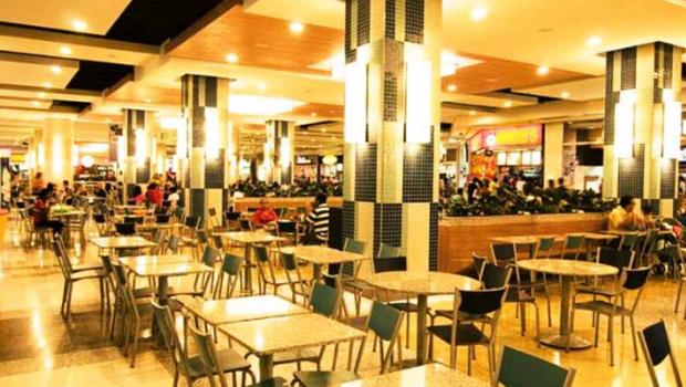 Liminar permite funcionamento de lojas de alimentação de shoppings com delivery, retirada no local e drive thru
