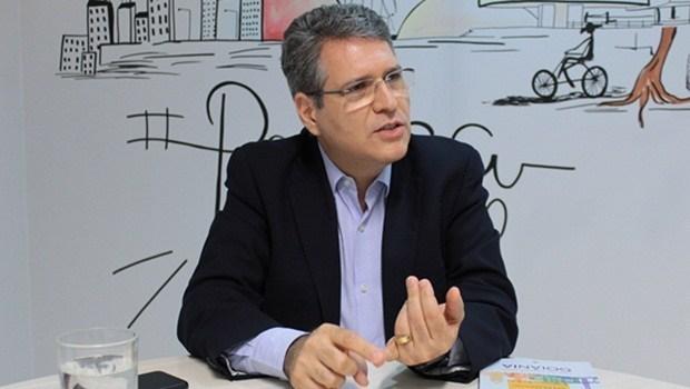 Francisco Jr manifesta para que atividades religiosas sejam consideradas essenciais em Goiás