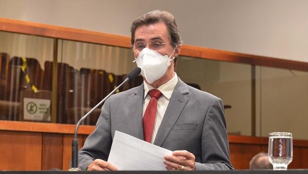 """Para Francisco Oliveira, união de partidos de oposição é """"única chance"""" para vencer eleição para governador"""