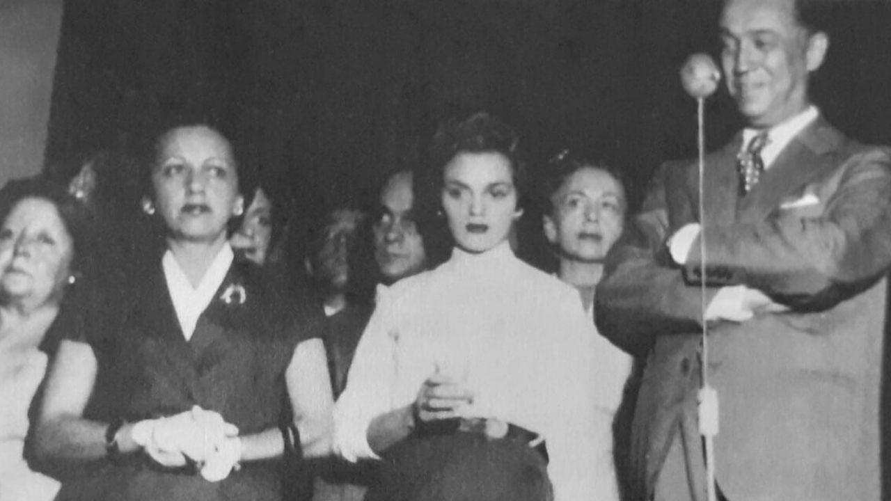 A última foto do presidente Juscelino Kubitschek