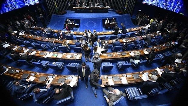Com uma vaga disponível, políticos articulam para disputar o senado por Goiás em 2022